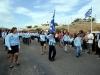 Δοξολογία-Παρέλαση 28ης Οκτωβρίου 2012