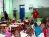 Επίσκεψη οδοντιάτρου στην πρώτη δημοτικού (17-2-2011)