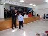 Βράβευση των τριών καλύτερων εκθέσεων με θέμα την αποταμίευση από το διευθυντή της Τράπεζας Κύπρου Ν. Γκέλο (2012)