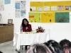 Επίσκεψη της συγγραφέα Ρένα Ρώσση - Ζαΐρη